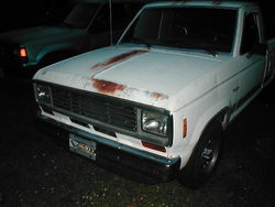 91sport_tns 1984 Ford Ranger Regular Cab