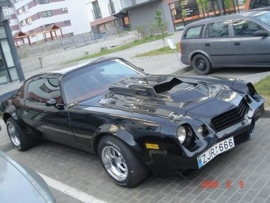 Another StillVirgin 1979 Chevrolet Camaro post... - 12188056