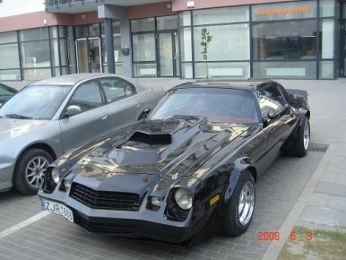 Another StillVirgin 1979 Chevrolet Camaro post... - 12188057