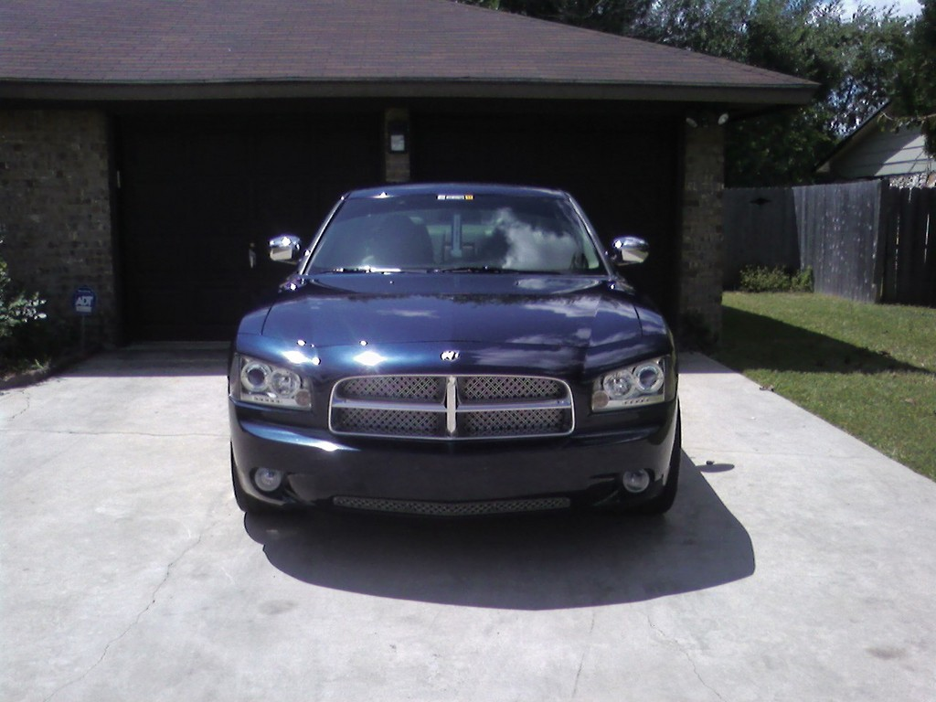 CASH-FL0 2006 Dodge Charger 12188356