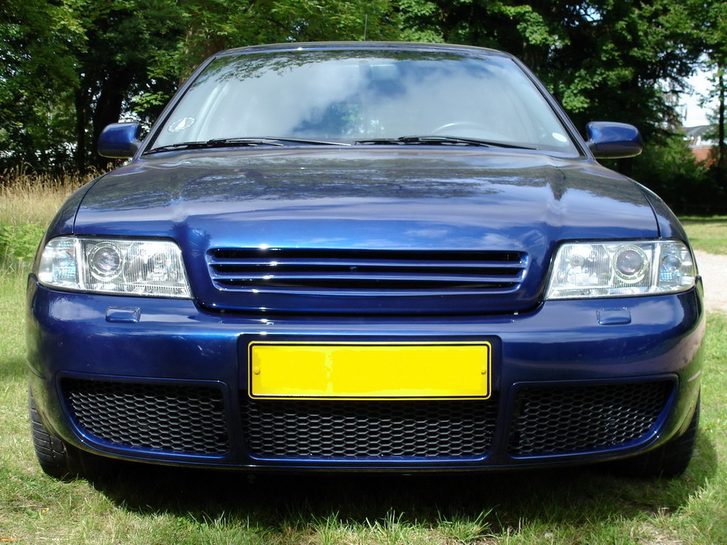 bramming 1999 audi a4 specs photos modification info at cardomain. Black Bedroom Furniture Sets. Home Design Ideas