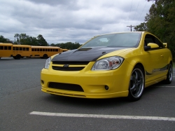 Beamer07s 2007 Chevrolet Cobalt