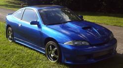CaviChick17s 1997 Chevrolet Cavalier
