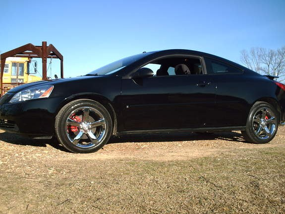 2006 Pontiac G6 Gtp >> zave3000 2006 Pontiac G6 Specs, Photos, Modification Info ...