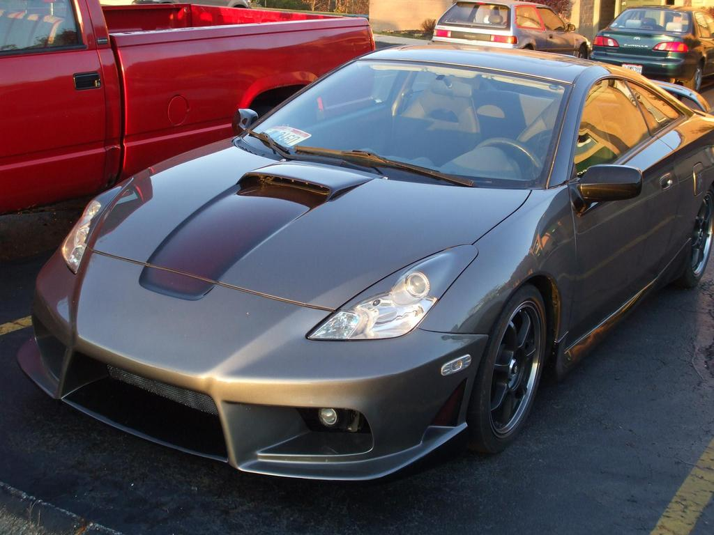 angklingon 2001 toyota celica specs photos modification. Black Bedroom Furniture Sets. Home Design Ideas