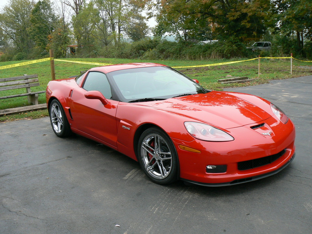 Another JoeTursi 2008 Chevrolet Corvette post... - 12188583