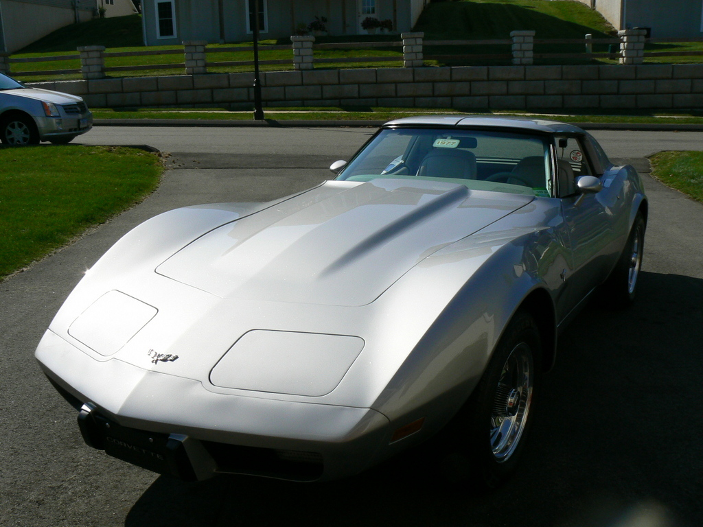 Another JoeTursi 1977 Chevrolet Corvette post... - 12188746
