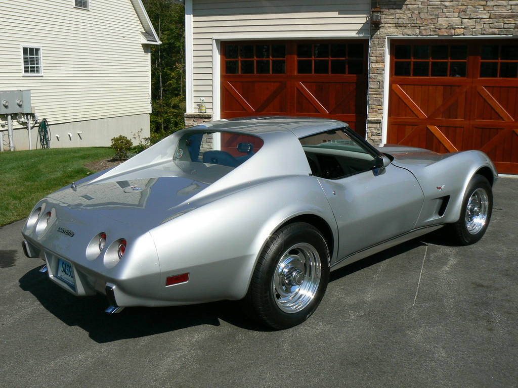 Another JoeTursi 1977 Chevrolet Corvette post... - 12188747