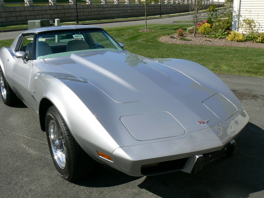 Another JoeTursi 1977 Chevrolet Corvette post... - 12188749