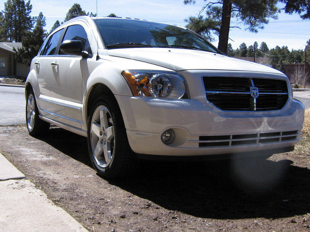 flagstang's 2007 Dodge Caliber