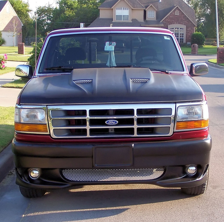 Connors93 1993 Ford F150 Regular Cab Specs, Photos
