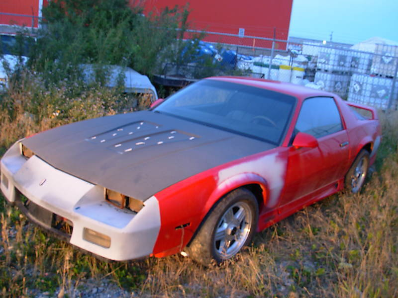 Another 1986Z28OWNER 1991 Chevrolet Camaro post... - 12193307
