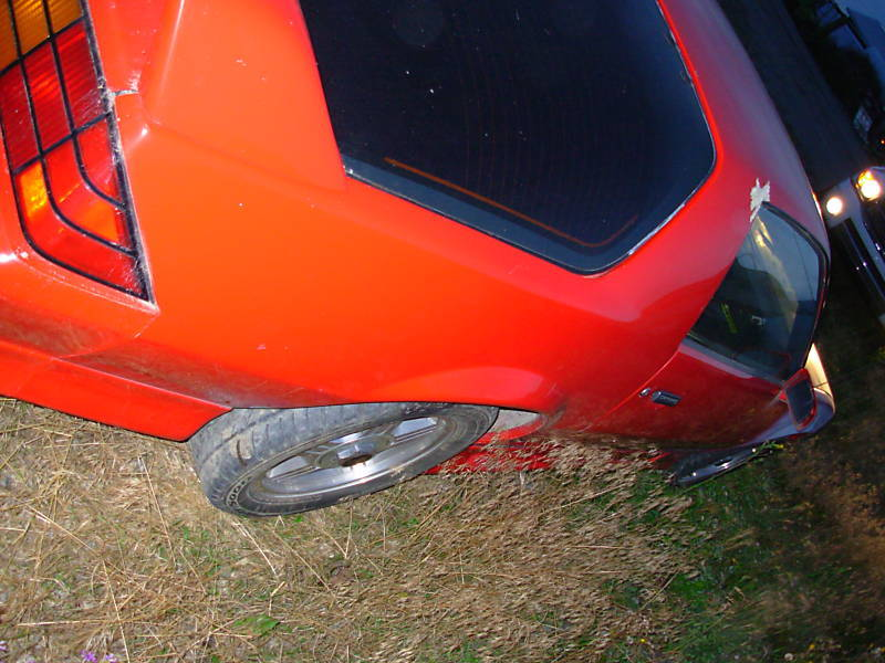 Another 1986Z28OWNER 1991 Chevrolet Camaro post... - 12193309
