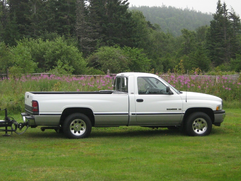 sale dodge for l private mn ram burnsville used in by owner