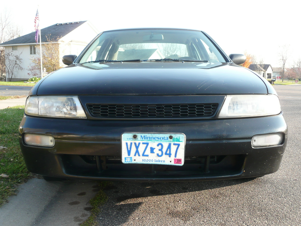 Another JagBombz93 1993 Nissan Altima post... - 12195793
