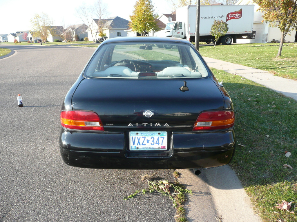 Another JagBombz93 1993 Nissan Altima post... - 12195795