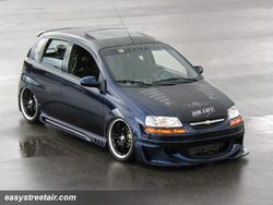 cj7on44s 2004 Chevrolet Aveo