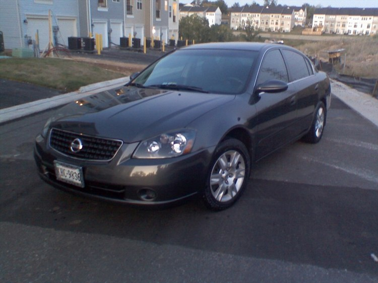 Another SV2052 2005 Nissan Altima post... - 12197475