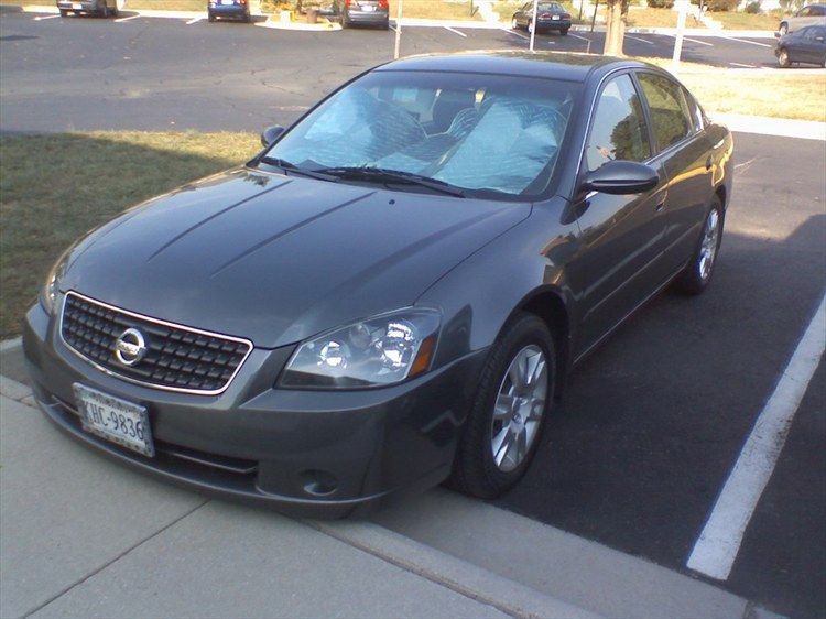 Another SV2052 2005 Nissan Altima post... - 12197478