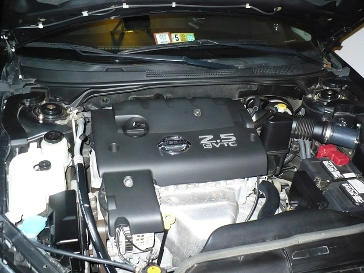 Another SV2052 2005 Nissan Altima post... - 12197480