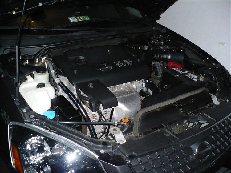 Another SV2052 2005 Nissan Altima post... - 12197481