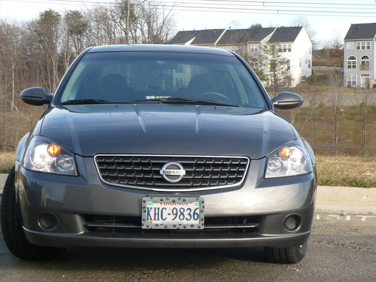 Another SV2052 2005 Nissan Altima post... - 12197498
