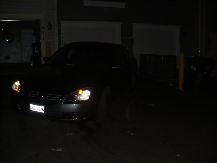 Another SV2052 2005 Nissan Altima post... - 12197501