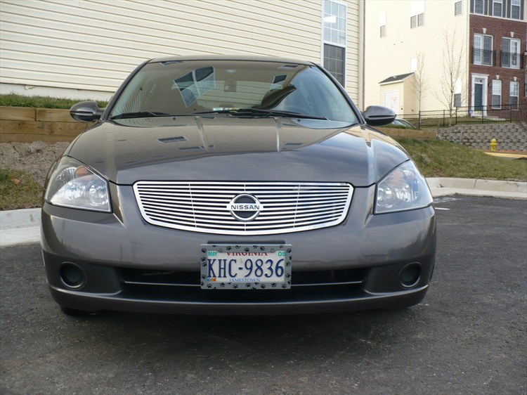 Another SV2052 2005 Nissan Altima post... - 12197506