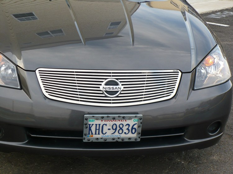 Another SV2052 2005 Nissan Altima post... - 12197512