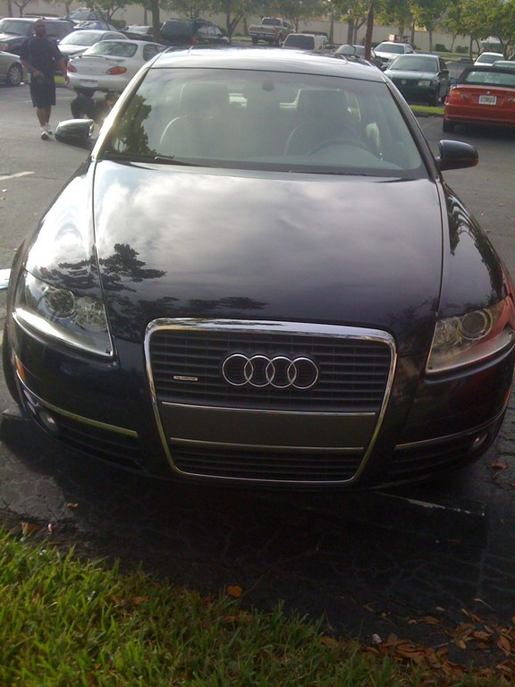 Another asickaudi 2006 Audi A6 post... - 12207870