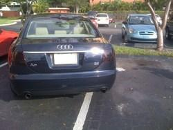 Another asickaudi 2006 Audi A6 post... - 12207880