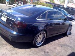 Another asickaudi 2006 Audi A6 post... - 12207881