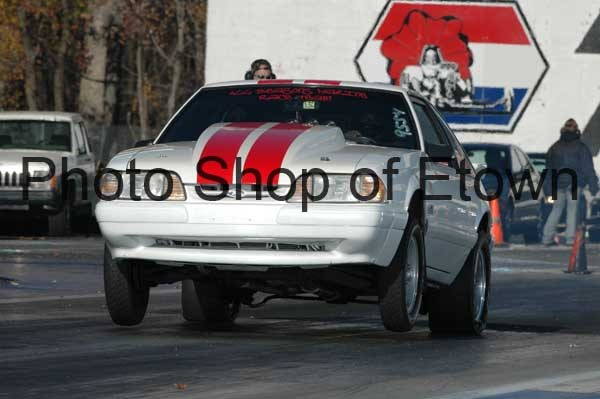 Another Triggerdak 1982 Ford Mustang post... - 12199413