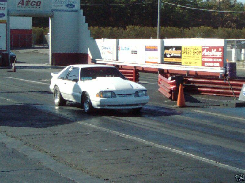 Another Triggerdak 1982 Ford Mustang post... - 12199415