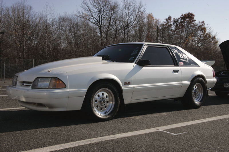 Another Triggerdak 1982 Ford Mustang post... - 12199416
