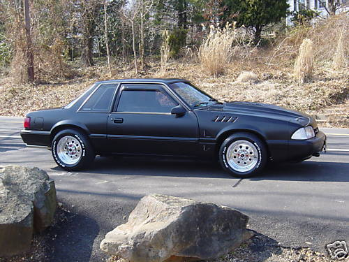 Another Triggerdak 1992 Ford Mustang post... - 12199449