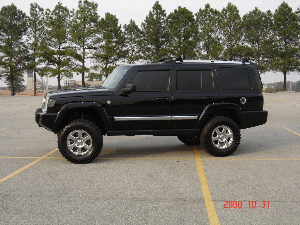 Another rubiconcommander 2006 Jeep Commander post... - 12199553