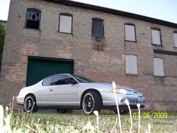 meangreenstang97s 2000 Chevrolet Monte Carlo