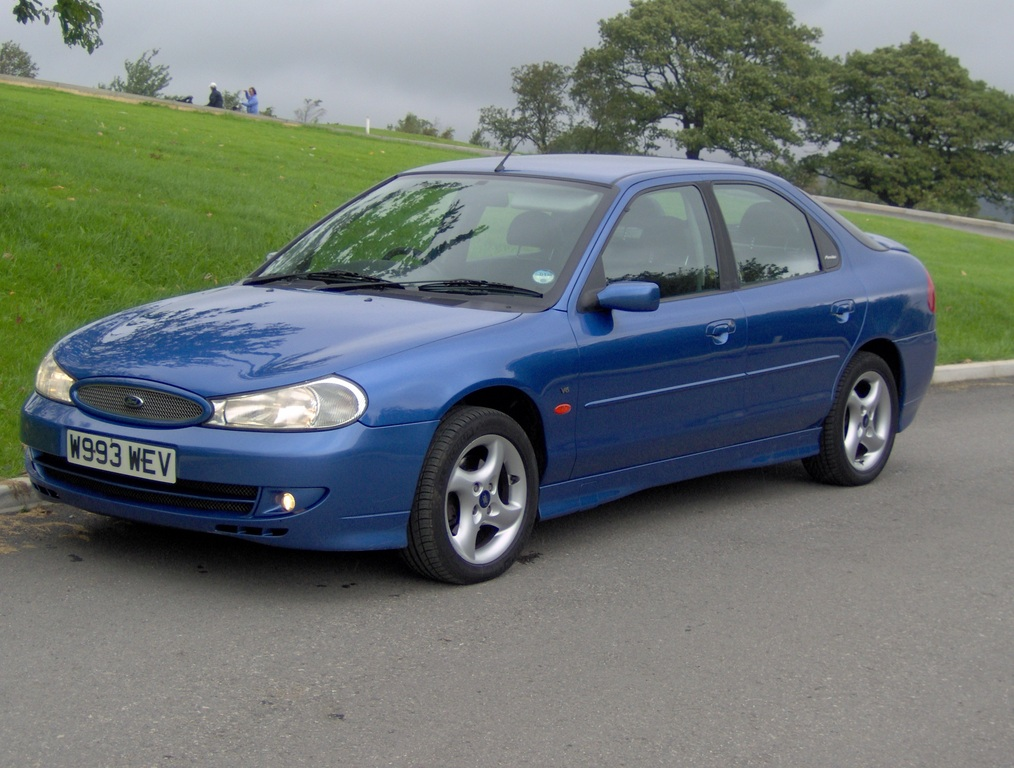 l96uma hyc 2000 ford mondeo specs photos modification. Black Bedroom Furniture Sets. Home Design Ideas