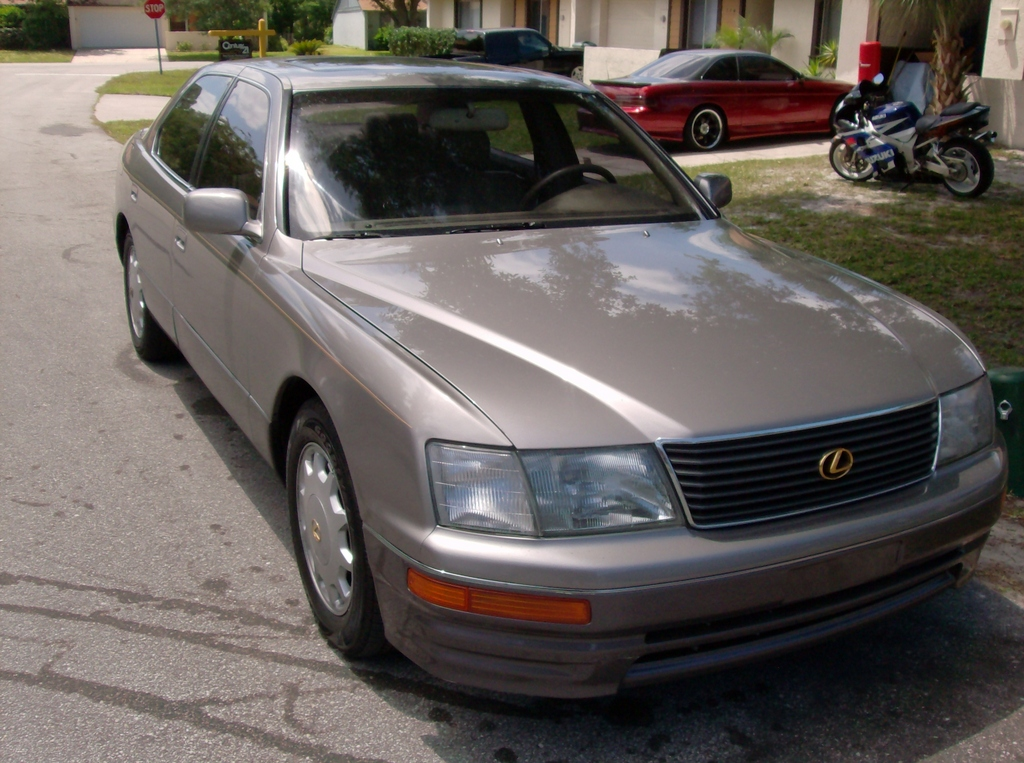 Another sicsc300 1997 Lexus LS post... - 12223986