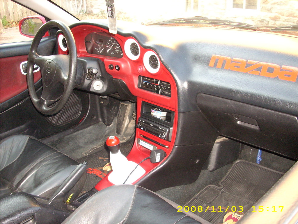 mx 3 clutch head 1994 mazda mx 3 specs photos. Black Bedroom Furniture Sets. Home Design Ideas