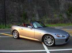 buddyrousch5269s 2004 Honda S2000