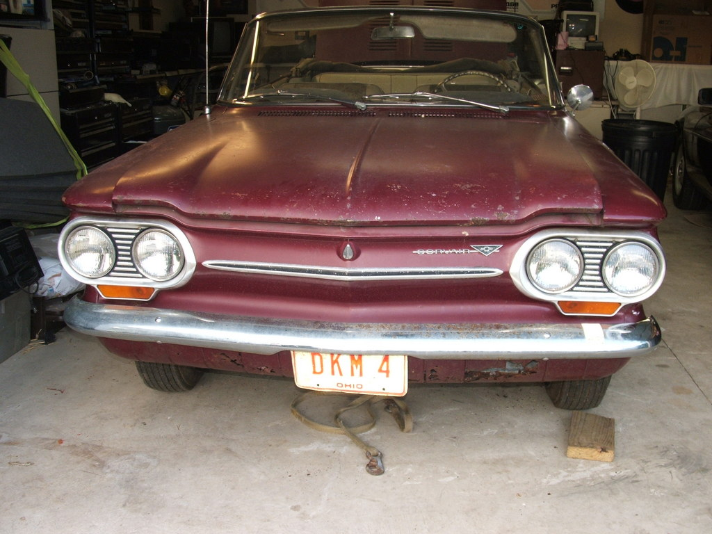 capcorvair1761 1963 Chevrolet Corvair 18983235