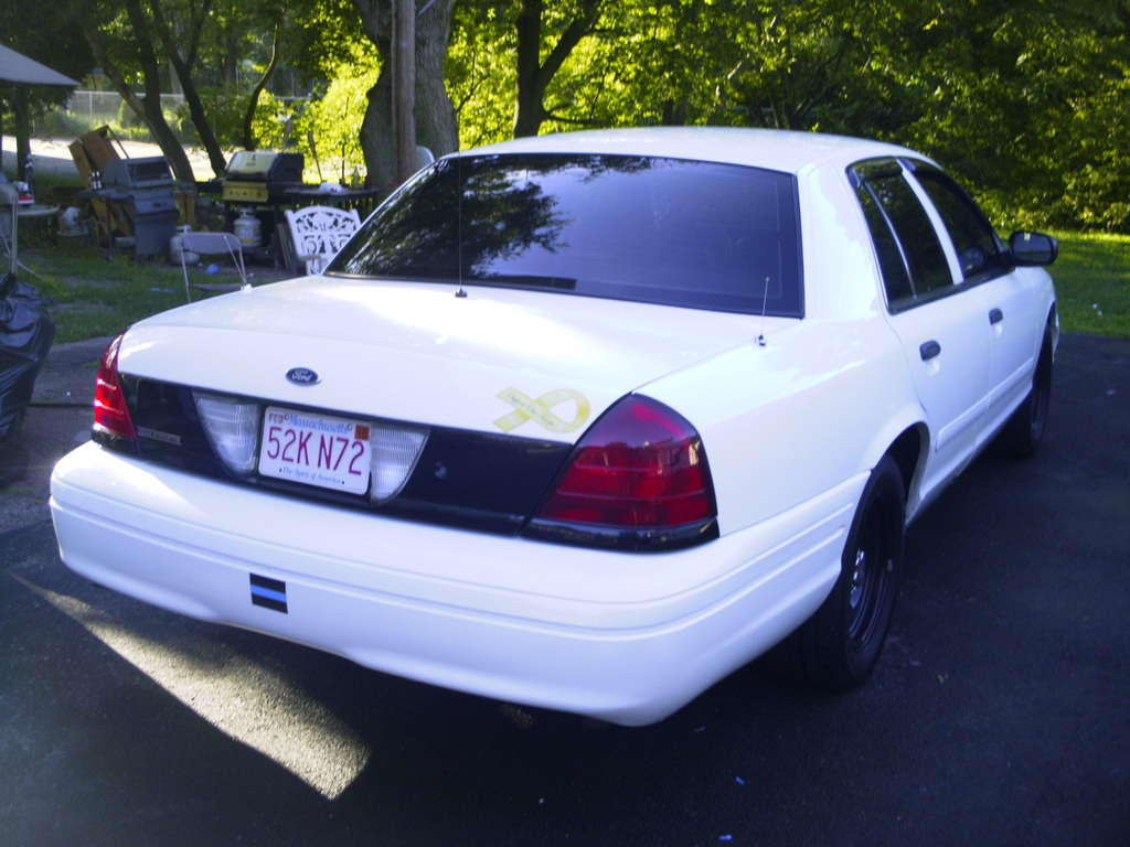 Another 64montclair 2004 Ford Crown Victoria post... - 12205797