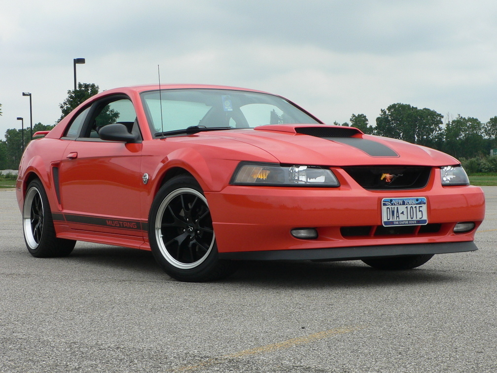 yodacode  ford mustang specs  modification info  cardomain