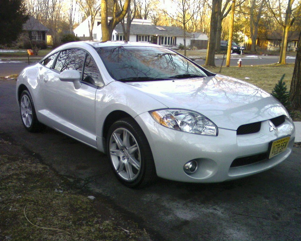 Hudson Nissan Nj >> zfanek's 2006 Mitsubishi Eclipse in Somewhere, NJ