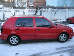 HotColt22s 1998 Volkswagen Golf