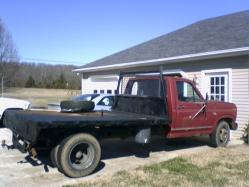 theaulegends 1985 Ford F150 Regular Cab