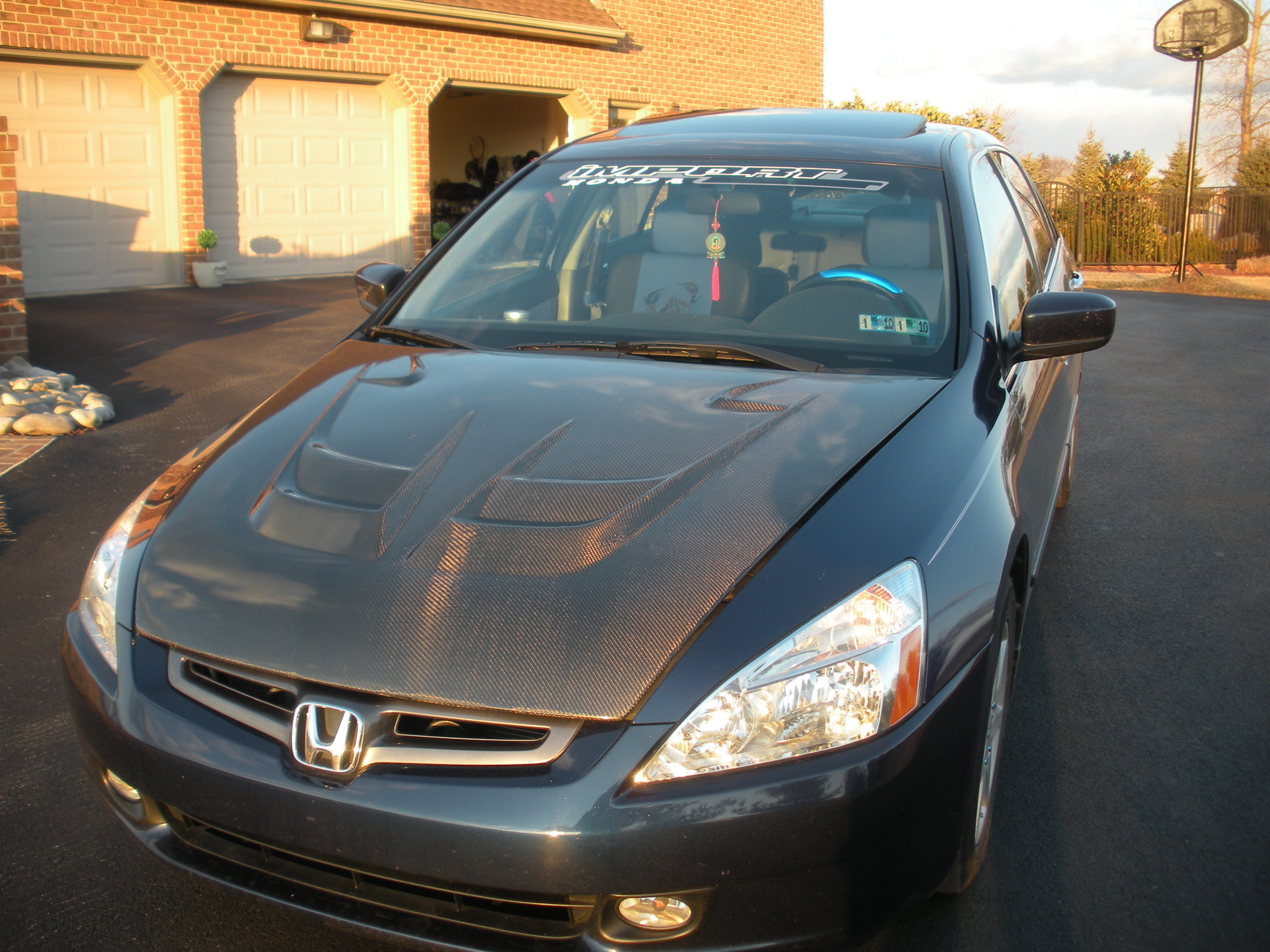 Another tenzing31190 2003 Honda Accord post... - 12206563