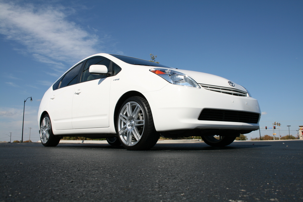 Another mrplease 2005 Toyota Prius post... - 12206798